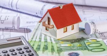Finanzierung des Eigenheims
