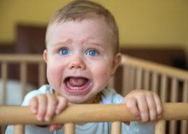 Hilfe ich habe ein Schrei-Kind! Mit diesen Tipps bleibst Du entspannt