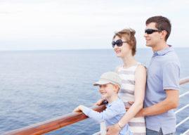 Urlaub mit Kindern auf dem Kreuzfahrtschiff – was es darüber zu wissen gibt