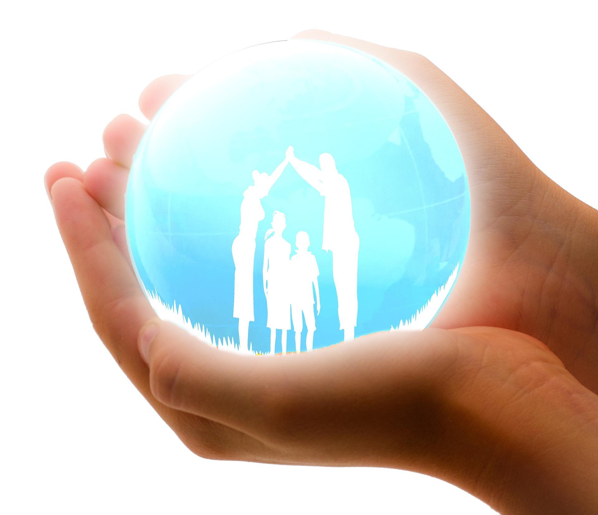Versicherungen für Familie